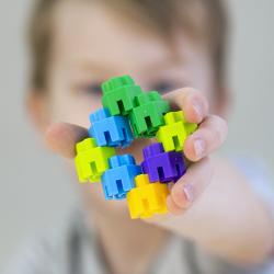 """Советы психолога: """"Как объяснить ребенку сложение?"""" (фото 3)"""