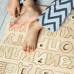 """Советы психолога: """"Как правильно и легко обучить детей разных возрастов алфавиту?"""" (фото 5)"""