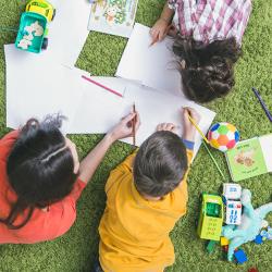 """Советы психолога: """"Как правильно и легко обучить детей разных возрастов алфавиту?"""" (фото 6)"""