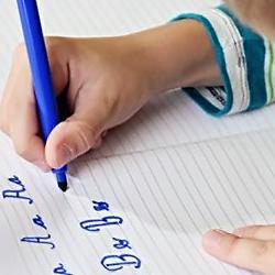 """Советы психолога: """"Как научить ребенка писать?"""" (фото 3)"""