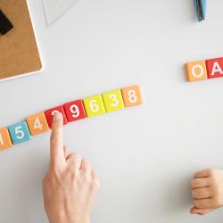 """Советы психолога: """"Как максимально доступно объяснить ребенку вычитание?"""" (фото 2)Как максимально доступно объяснить ребенку вычитание?"""