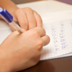 """Советы психолога: """"Как научить ребенка писать?"""" (фото 4)"""