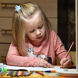 """Советы психолога: """"Как научить ребенка писать?"""" (фото 8)"""