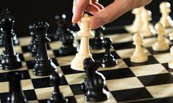 шахматы категория 1