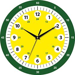 Время I (часы). 7лет (фото 1)