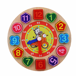 Время I (часы). 8лет (фото 3)