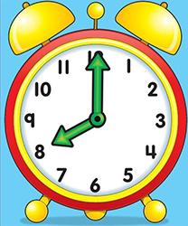 Время I (часы). 7лет (фото 2)