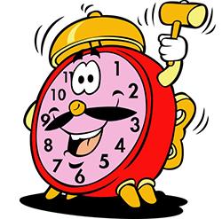 Время I (часы). 8лет (фото 1)