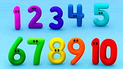 Четные и нечетные числа. 7лет (фото 2)