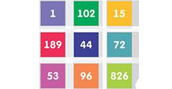 чётные и нечётные числа категория
