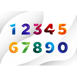 Numbers I. 7лет (фото 2)