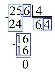 деление 1