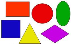 Геометрические фигуры. 4года (фото 14)