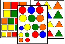 Геометрические фигуры. 6лет (фото 9)