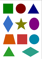 Изучаем форму I. 3года (фото 1)