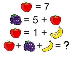 Логические задачи I. 8лет (фото 1)