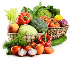 овощи 1 3года
