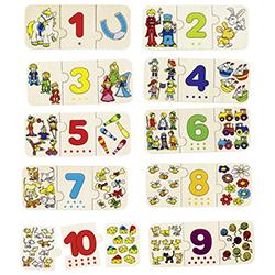 Порядковый счёт. 7лет (фото 2)