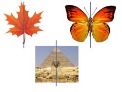 симметрия для категории 2