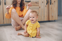Советы психолога. Как научить ребенка говорить? 5