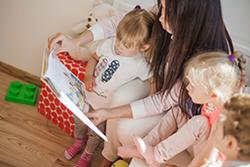 Советы психолога. Как научить ребенка говорить? 7