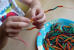 Советы психолога. Как занять детей дома? 7