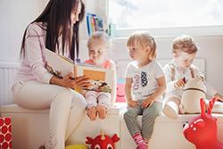 Советы психолога. Духовно-нравственное воспитание дошкольников. 5