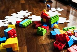 Советы психолога. Как весело и познавательно провести время с детьми от 1 до 7 лет? 2