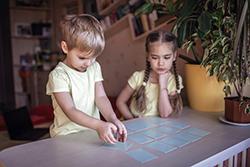 Советы психолога. Как весело и познавательно провести время с детьми от 1 до 7 лет? 7
