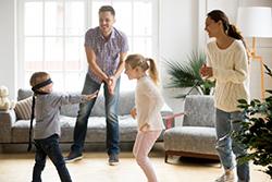 Советы психолога. Как весело и познавательно провести время с детьми от 1 до 7 лет? 4