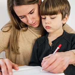 """Советы психолога: """"Как научить ребенка писать?"""" (фото 7)"""